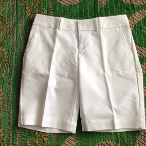 NWT Banana Republic Shorts Size 00P